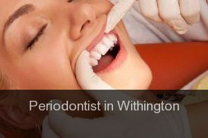 Periodontist in Withington
